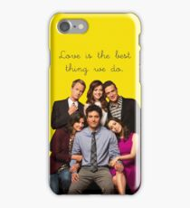 The best thing iPhone Case/Skin