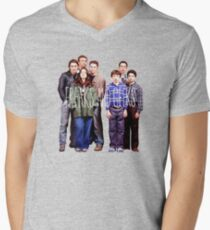 Freaks and Geeks Men's V-Neck T-Shirt