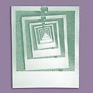 Polaroidception by Aidan Bell