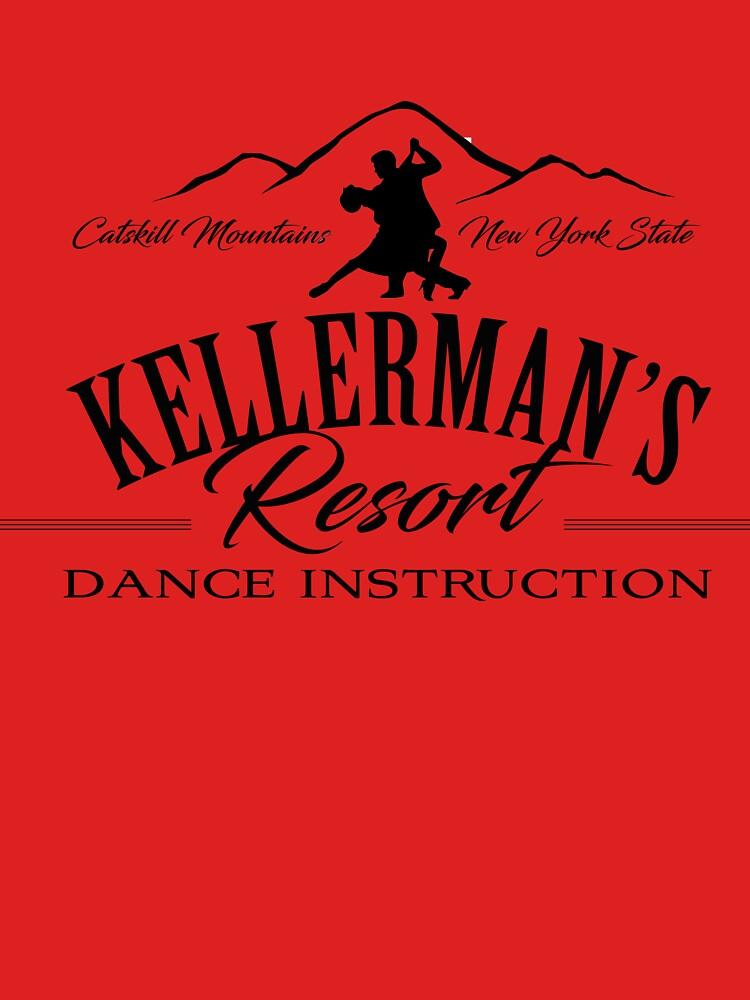 Kellerman Resort Dance Instruction by Mindspark1