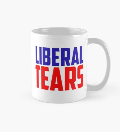 Liberal Tears Coffee Cup Mug Mug
