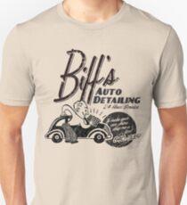 Biffs Auto Detailing T-Shirt