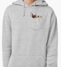 There is a Mogwai in my pocket Pullover Hoodie