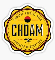 CHOAM Sticker