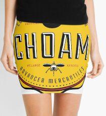 CHOAM Mini Skirt