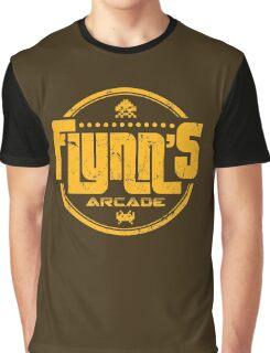 Flynns Arcade Graphic T-Shirt