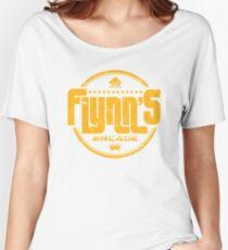 Flynns Arcade Women's Relaxed Fit T-Shirt