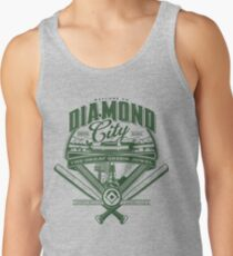 Diamond City  Tank Top