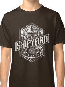 The Shipyard Bar Classic T-Shirt