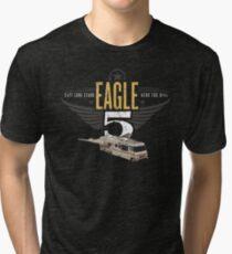 Eagle 5 Tri-blend T-Shirt