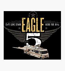 Eagle 5 Photographic Print