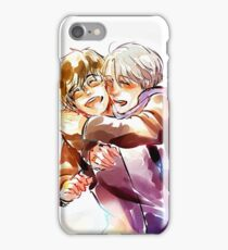Hug iPhone Case/Skin