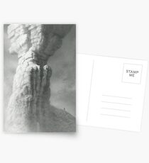 All The Silent Years Greeting Card