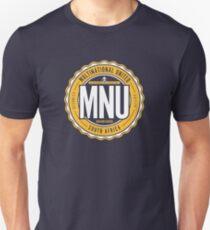 MNU Unisex T-Shirt
