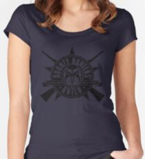 Bounty Hunters Guild Women's Fitted Scoop T-Shirt