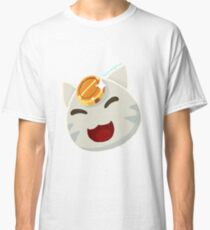 Lucky Cat Slime Classic T-Shirt