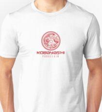 Kobayashi Porcelain Slim Fit T-Shirt