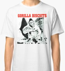gorilla biscuits gorilla biscuits self titled Classic T-Shirt