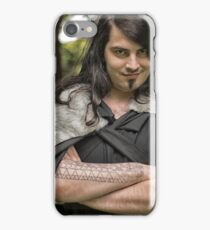 Trial By Combat iPhone Case/Skin