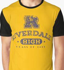 Riverdale High Graphic T-Shirt