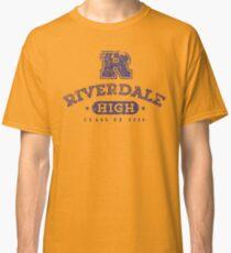 Riverdale High Classic T-Shirt
