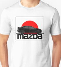 Mazda 6 Unisex T-Shirt