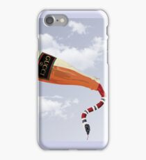 Pour it up iPhone Case/Skin