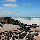 Back Beach Bunbury by garts