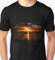 Amber Sunset T-Shirt