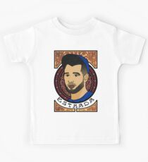 Marco Estrada - Art Nouveau Kids Clothes
