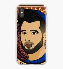 Marco Estrada - Art Nouveau iPhone Case
