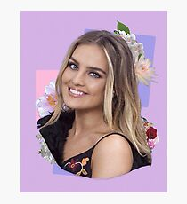 Perrie Edwards - Little Mix Photographic Print