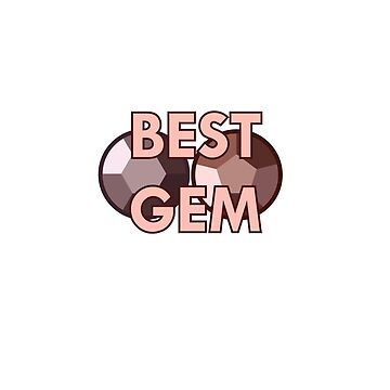 Smoky Quartz is Best Gem by chaotichomo