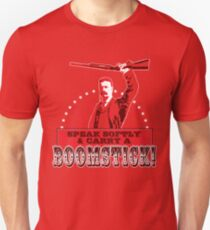 Carry a Boomstick T-Shirt