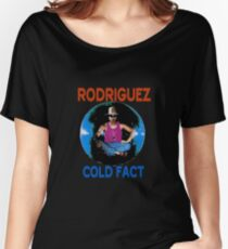 sixto rodriguez Women's Relaxed Fit T-Shirt