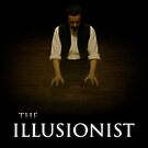 The Illusionist by Aguvagu