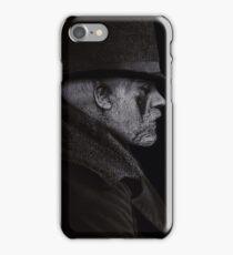 Taboo iPhone Case/Skin