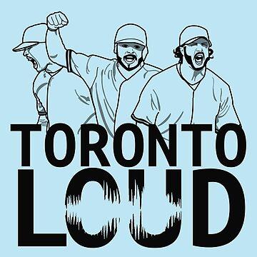 #TorontoLoud by atedaryl