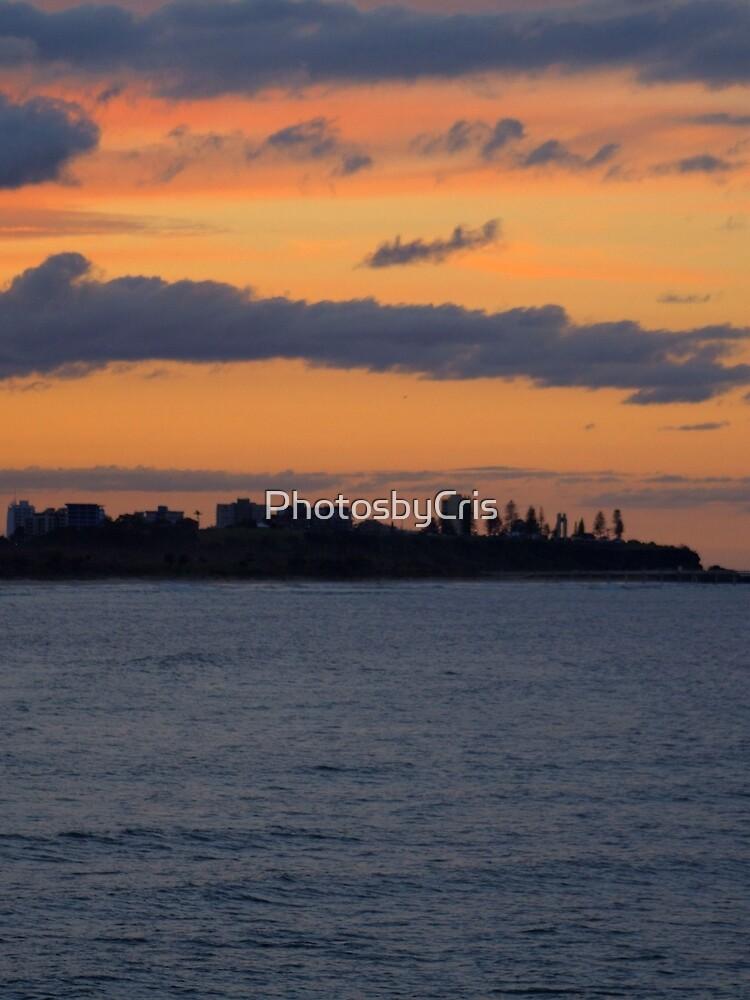 Gold Sunset by PhotosbyCris
