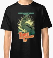 Time for Crab Classic T-Shirt