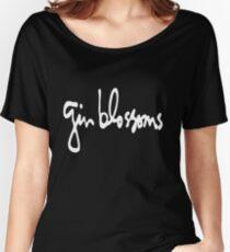 GB Logo Women's Relaxed Fit T-Shirt