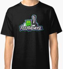 Feed me & Kill the noise  Classic T-Shirt