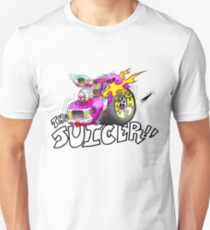 The Juicer!! Unisex T-Shirt