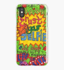 wacky cellphone covers iPhone Case/Skin