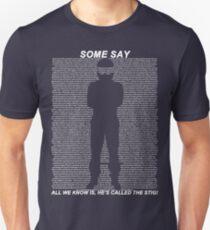 somesay Unisex T-Shirt