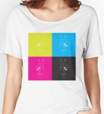 Peace Out Women's Relaxed Fit T-Shirt