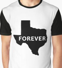 state of texas Graphic T-Shirt