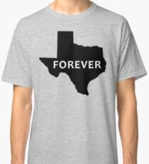 state of texas Classic T-Shirt
