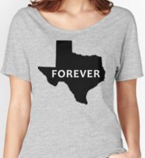 state of texas Women's Relaxed Fit T-Shirt