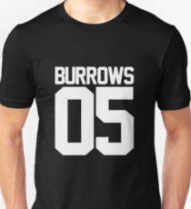 Burrows Unisex T-Shirt